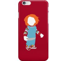 Chucky - Child's Play iPhone Case/Skin