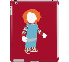 Chucky - Child's Play iPad Case/Skin
