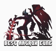 Best Aatrox EUNE by nowtfancy