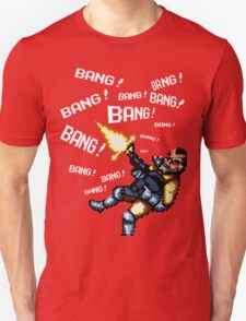 Bang bang bang... T-Shirt