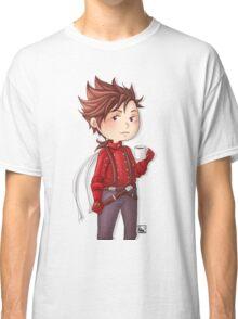 Lloyd the barista Classic T-Shirt