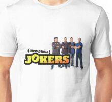 Impractical Jokers Forever Unisex T-Shirt