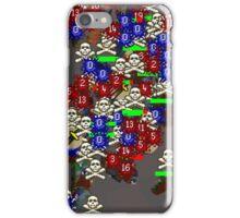 Clan Wars iPhone Case/Skin