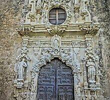 The Reign of Spain - Ultra-baroque in Texas by TonyCrehan