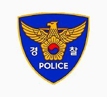 Republic of Korea Police patch Unisex T-Shirt