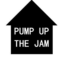 MaxNormal.tv PUMP UP THE JAM by philopoodle