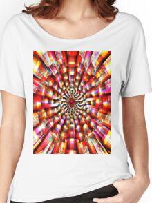 art nouveau Women's Relaxed Fit T-Shirt