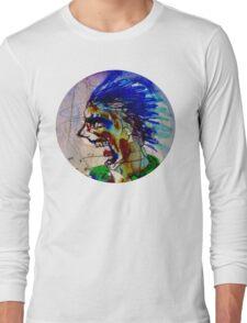 Pre Ubu Long Sleeve T-Shirt