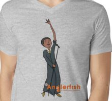 We're wizards, we'll party forever Mens V-Neck T-Shirt