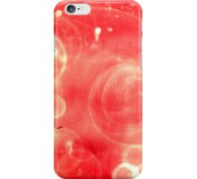 Galactic Noise iPhone Case/Skin