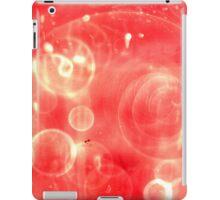 Galactic Noise iPad Case/Skin