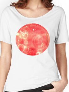 Galactic Noise Women's Relaxed Fit T-Shirt