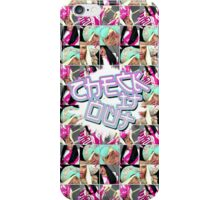 Check It Out iPhone Case/Skin