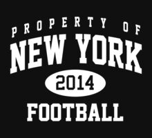 New York 2014 Football by worldcup