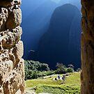 Inca Trail to Machu Picchu by Torchwood