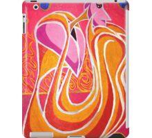 dreaming landscape iPad Case/Skin
