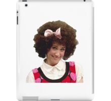 gilly iPad Case/Skin
