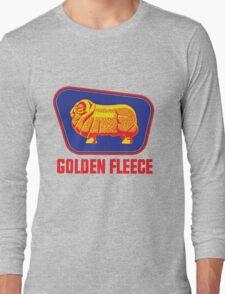 Golden Fleece logo  Long Sleeve T-Shirt