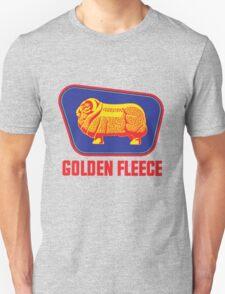 Golden Fleece logo  Unisex T-Shirt