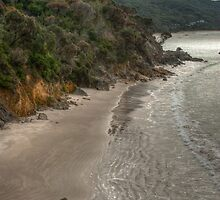 Walkerville Coast by DavidsArt
