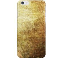 iPhone Case Brown Abstract Cool Grunge Beautiful Texture iPhone Case/Skin