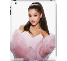 Ariana G 6 iPad Case/Skin