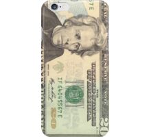 iPhone 6 Case Cover American Dollar iPhone Case/Skin