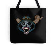 Lich Sugar skull Tote Bag