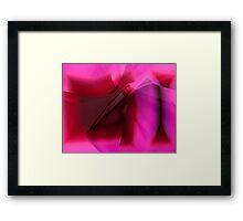 Thorn In Her Side Framed Print