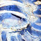ink top, blue by sebmcnulty