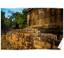 Angkor Wat Sanctuary - 56 Poster