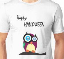 Happy Halloween Unisex T-Shirt