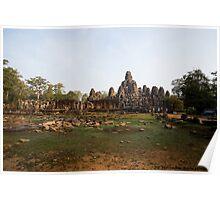 Angkor Wat Sanctuary - 58 Poster
