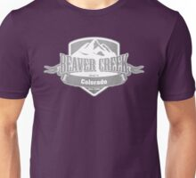 Beaver Creek Colorado Ski Resort Unisex T-Shirt