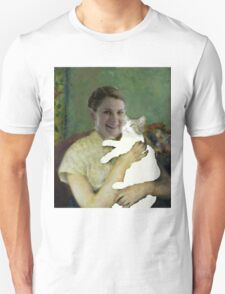 Molly and Toby T-Shirt