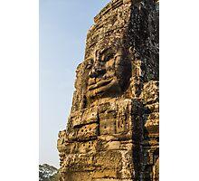 Angkor Wat Sanctuary - 66 Photographic Print