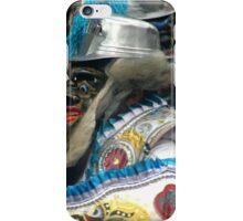 Folk Dancing Corso Wong iPhone Case/Skin