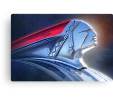 Pontiac Chieftain Canvas Print