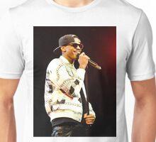 August Alsina  Unisex T-Shirt