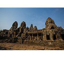 Angkor Wat Sanctuary - 75 Photographic Print
