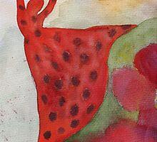 ladybug dancer by rysunki-malunki