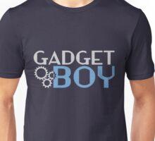 Gadget Boy Unisex T-Shirt