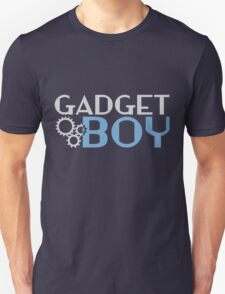 Gadget Boy T-Shirt
