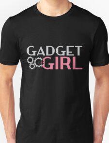 Gadget Girl Unisex T-Shirt