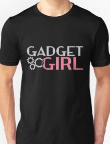 Gadget Girl T-Shirt