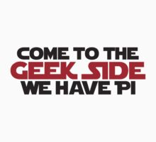 Geek Side by e2productions