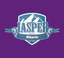 Jasper Alberta Ski Resort T-Shirt