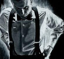 Sinatra by Tbevie