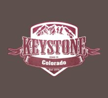 Keystone Colorado Ski Resort by CarbonClothing