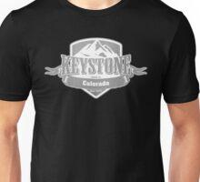 Keystone Colorado Ski Resort Unisex T-Shirt